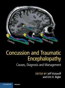 Concussion and Traumatic Encephalopathy, Buch