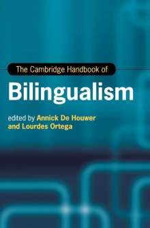The Cambridge Handbook of Bilingualism, Buch