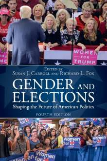 Gender and Elections, Buch