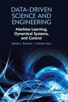 Steven L. Brunton: Data-Driven Science and Engineering, Buch