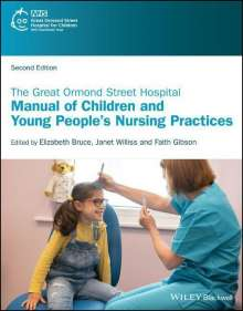 The Great Ormond Street Hospital Manual of Children and Young People's Nursing Practices, Buch