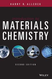 Harry R. Allcock: Introduction to Materials Chemistry, Buch