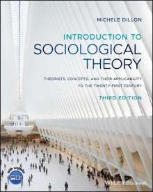 Michele Dillon: Introduction to Sociological Theory, Buch