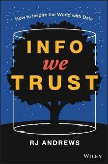 Rj Andrews: Info We Trust, Buch