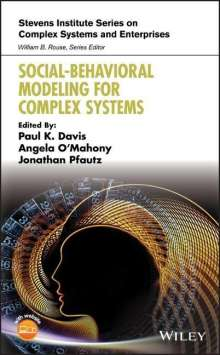 Social-Behavioral Modeling for Complex Systems, Buch
