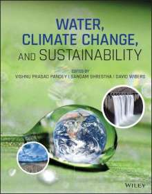 Water, Climate Change, and Sustainability, Buch