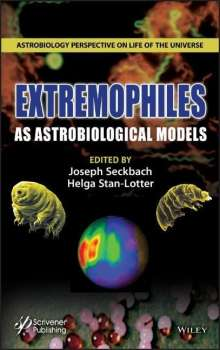 Extremophile as Astrobiological Models, Buch
