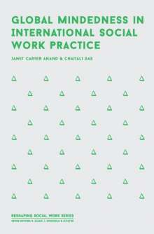 Janet Carter Anand: Global Mindedness in International Social Work Practice, Buch