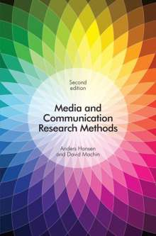 Anders Hansen: Media and Communication Research Methods, Buch