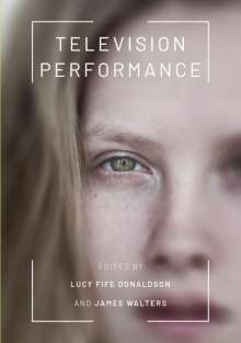 Television Performance, Buch