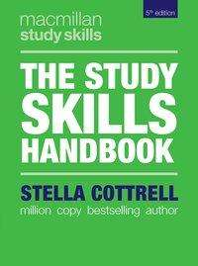 Stella Cottrell: The Study Skills Handbook, Buch