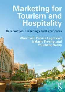 Alan Fyall: Marketing for Tourism and Hospitality, Buch