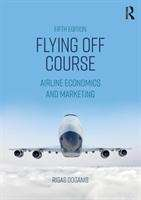 Rigas Doganis: Flying Off Course, Buch