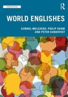 Gunnel Melchers: World Englishes, Buch