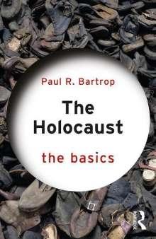 Paul Bartrop: The Holocaust: The Basics, Buch