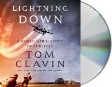 Lightning Down: A World War II Story of Survival, CD