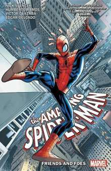 Nick Spencer: Amazing Spider-man By Nick Spencer Vol. 2: Friends And Foes, Buch