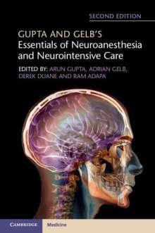 Ram Adapa: Gupta and Gelb's Essentials of Neuroanesthesia and Neurointensive Care, Buch