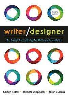 Cheryl E. Ball: Writer/Designer, Buch