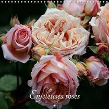 Thierry Brillard: Enjôleuses roses (Calendrier mural 2020 300 × 300 mm Square), Diverse