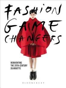 Dummy Author: Fashion Game Changers, Buch