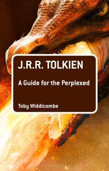 Toby Widdicombe: J.R.R. Tolkien, Buch