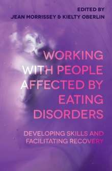 Working with People Affected by Eating Disorders, Buch