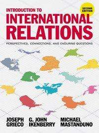 Joseph Grieco: Introduction to International Relations, Buch