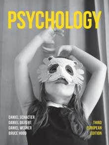 Daniel Schacter: Psychology, Buch