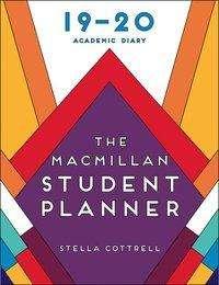 Stella Cottrell: The Macmillan Student Planner 2019-20, Diverse