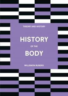 Willemijn Ruberg: History of the Body, Buch