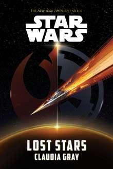 Claudia Gray: Star Wars: Lost Stars, Buch