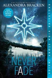 Alexandra Bracken: Never Fade (Bonus Content), Buch