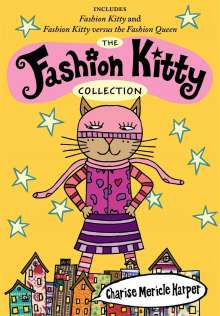 Charise Mericle Harper: The Fashion Kitty Collection, Buch