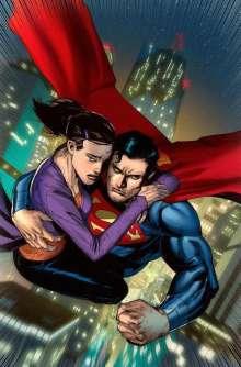 Dan Jurgens: Superman: Action Comics Volume 5:Rebirth, Buch