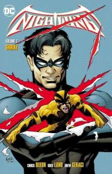 C. Dixon: Nightwing Volume 7, Buch