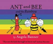 Angela Banner: Ant and Bee and the Rainbow, Buch