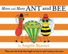 Angela Banner: More and More Ant and Bee (Ant and Bee), Buch