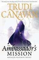 Trudi Canavan: The Ambassador's Mission, CD