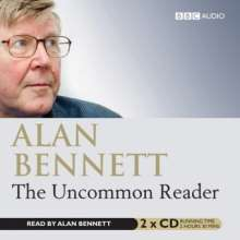 Alan Bennett: Filmmusik: Uncommon Reader, 2 CDs