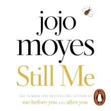 Jojo Moyes: Still Me, CD