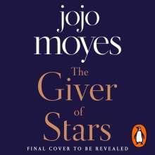 Jojo Moyes: The Giver of Stars, 13 CDs