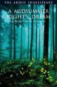 William Shakespeare: A Midsummer Night's Dream, Buch