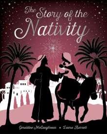 Geraldine McCaughrean: The Story of the Nativity, Buch