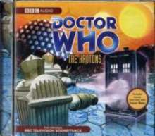 """Doctor Who: """"Doctor Who"""": The Krotons, 2 CDs"""