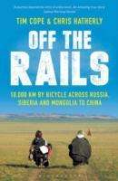 Tim Cope: Off the Rails, Buch