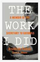 Brunhilde Pomsel: The Work I Did, Buch