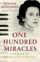 Zuzana Ruzickova: One Hundred Miracles, Buch
