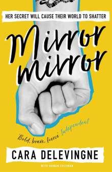 Cara Delevingne: Mirror, Mirror, Buch