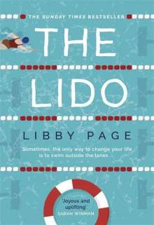 Libby Page: The Lido, Buch